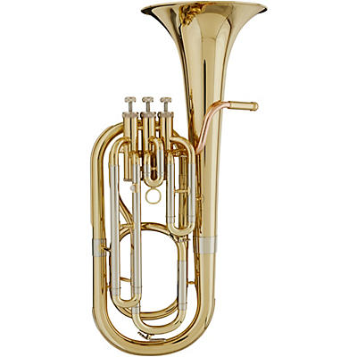 Blessing BBH-1287 Standard Series 3-Valve Bb Baritone Horn
