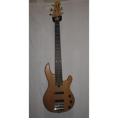Yamaha BBN5 Electric Bass Guitar
