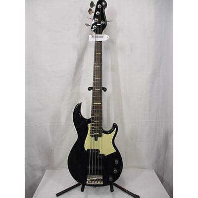 Yamaha BBP35 Electric Bass Guitar
