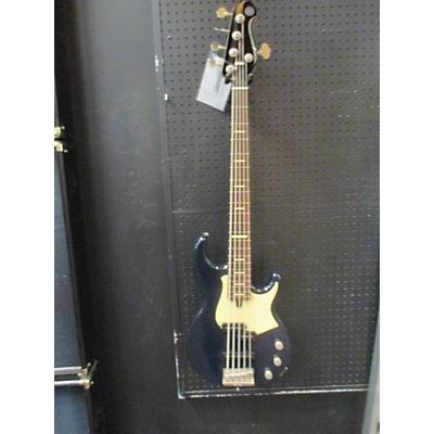 Yamaha BBP35 Electric Bass Guitar