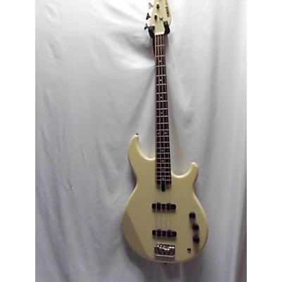 Yamaha BBV Electric Bass Guitar