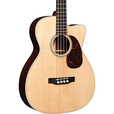 Martin BC-16E Acoustic-Electric Bass