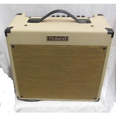Roland BC-30 BLUES CUBE Guitar Combo Amp