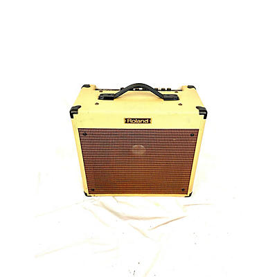 Roland BC 30 Guitar Combo Amp