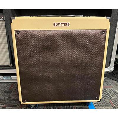 Roland BC-60/310 Blues Cube Guitar Combo Amp