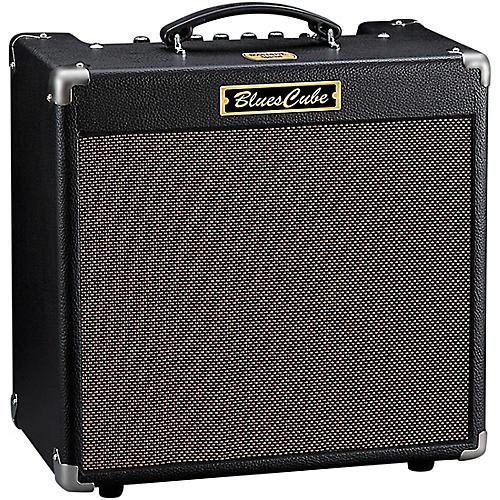 roland bc hot bkm blues cube hot boss drive special 30w 1x12 guitar combo amp musician 39 s friend. Black Bedroom Furniture Sets. Home Design Ideas
