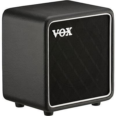 Vox BC108 Black Cab Series 25W 1x8 Guitar Speaker Cab