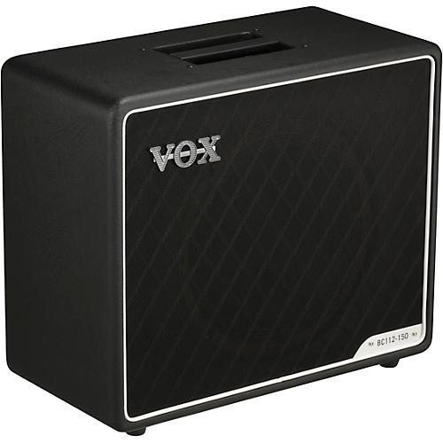 Vox BC112-150 150W 1x12 Extension Speaker Cabinet