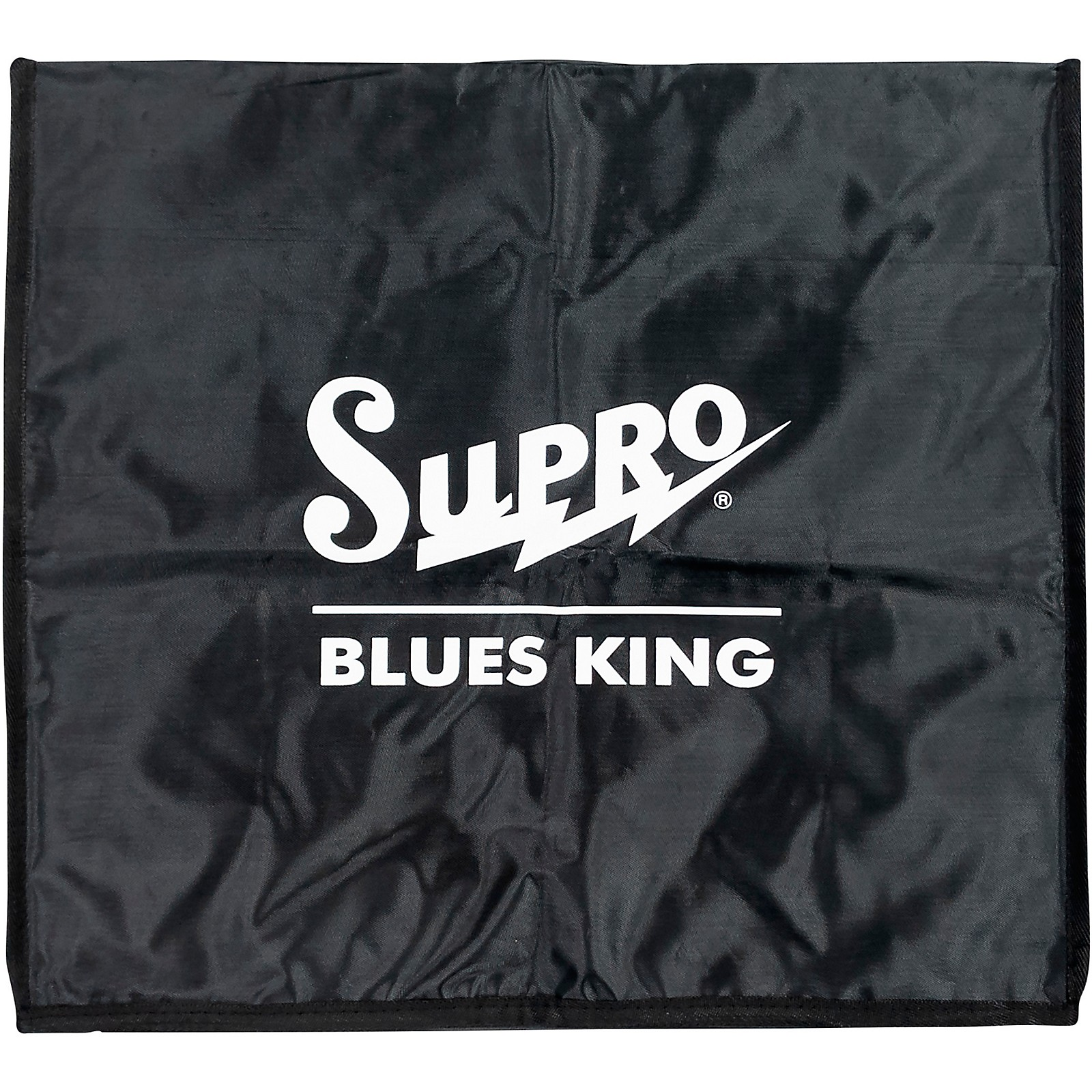 Supro BC12 Amplifier Cover for Blues King 12 Guitar Combo Amp