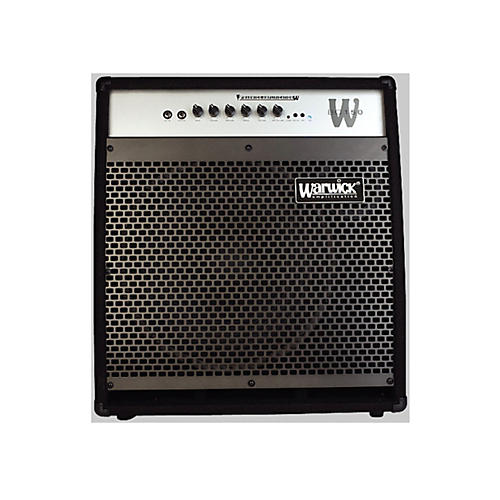 Warwick BC150 150W 1x15 Bass Combo w/4