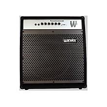 "Open BoxWarwick BC150 150W 1x15 Bass Combo w/4"" Horn"