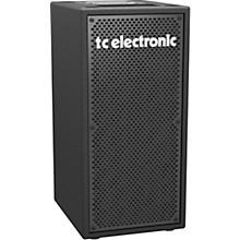 Open BoxTC Electronic BC208 200W 2x8 Vertical Bass Speaker Cabinet