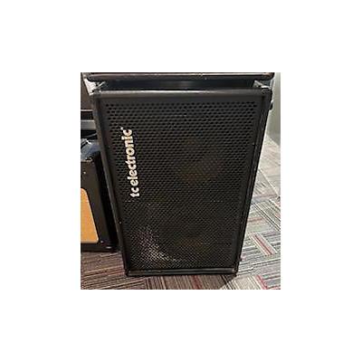TC Electronic BC210 2X10 Bass Cabinet