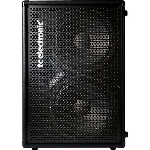 tc electronic bc212 2x12 bass speaker cabinet musician 39 s friend. Black Bedroom Furniture Sets. Home Design Ideas