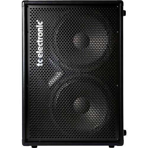 TC Electronic BC212 2x12 Bass Speaker Cabinet
