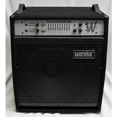 Warwick BC300 Bass Combo Amp