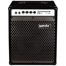 "Open BoxWarwick BC40 40W 1x10 Bass Combo w/2"" Horn"