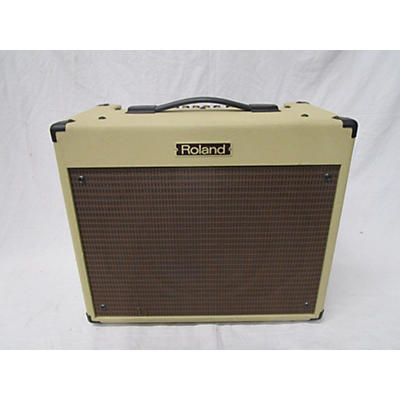 Roland BC60 Blues Cube Tube Guitar Combo Amp