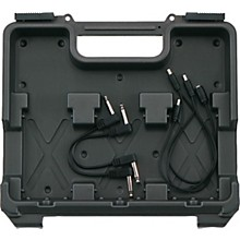 Open BoxBoss BCB-30 Pedal Board