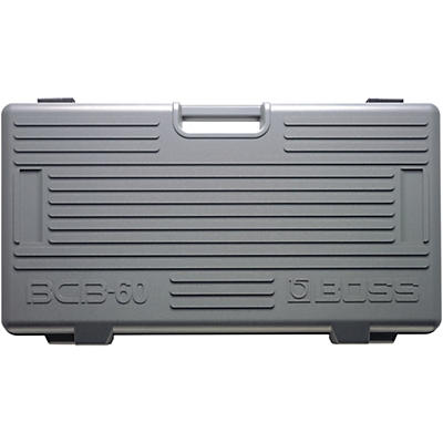 Boss BCB-60 Pedalboard