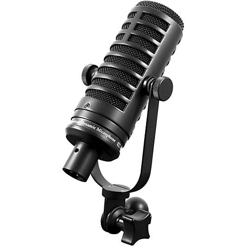 MXL BCD-1 Live Broadcast Dynamic Microphone