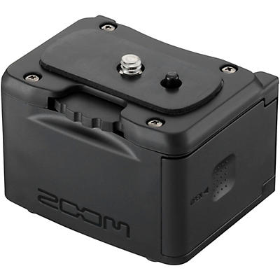 Zoom BCQ-2n Battery Case for Q2n-4K Video Recorder