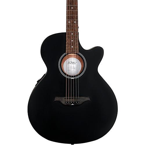 b c rich bcr2 acoustic electric guitar musician 39 s friend. Black Bedroom Furniture Sets. Home Design Ideas