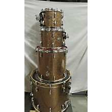Pearl BCX Drum Kit
