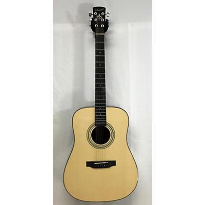 Bristol BD16 Acoustic Guitar