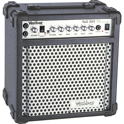 Washburn BD25R 25W Guitar Amp
