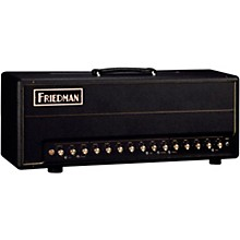 Friedman BE-100 Deluxe 100W Tube Amp Head