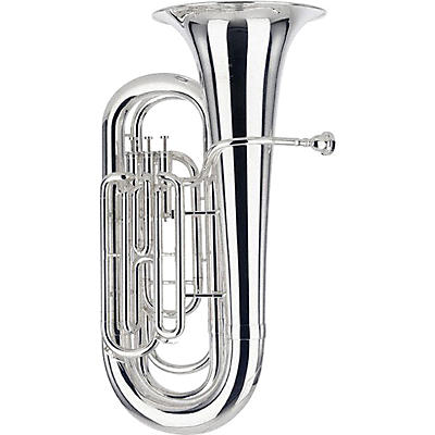 Besson BE1087 Performance Series 3-Valve 3/4 BBb Tuba