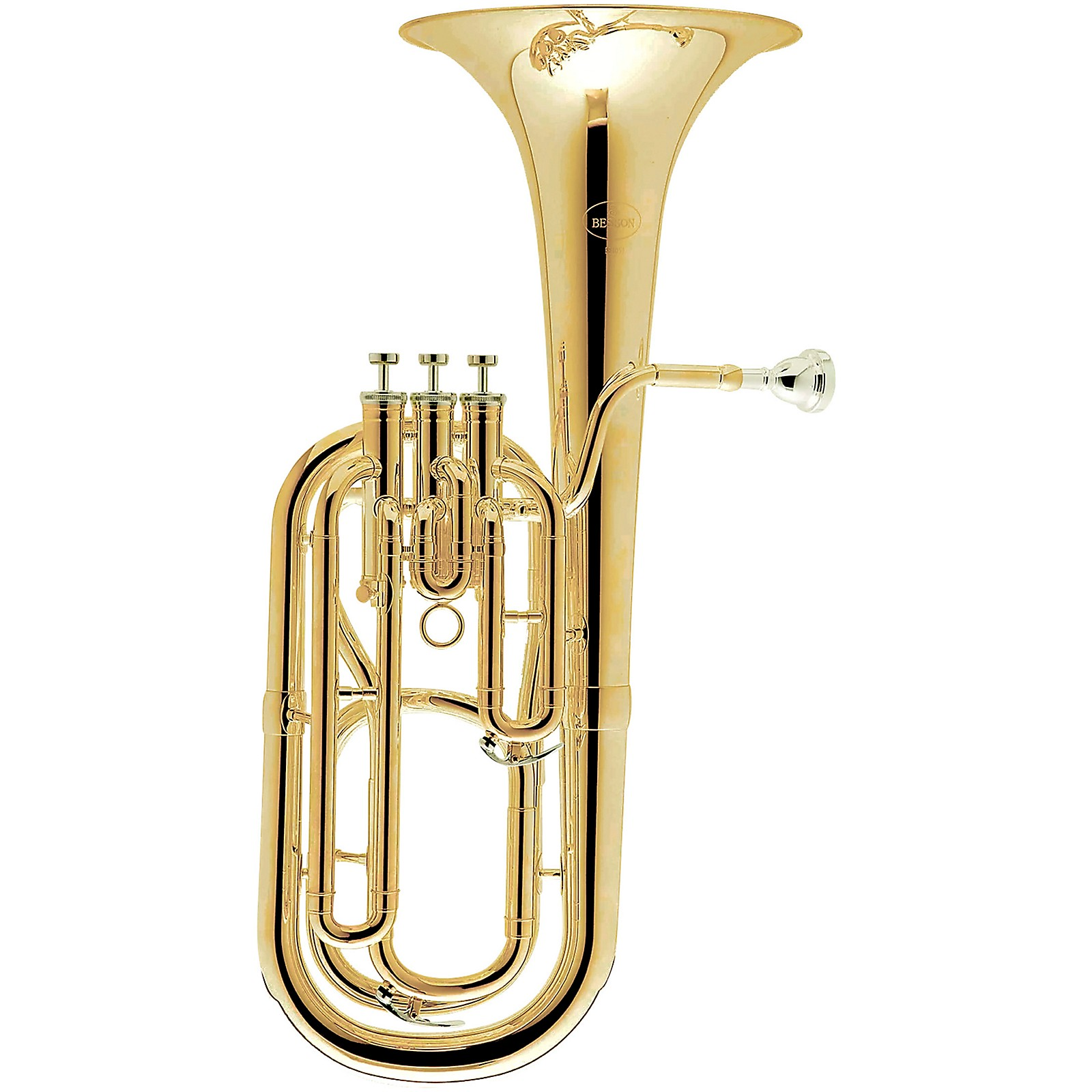 Besson BE157 Performance Series Bb Baritone Horn