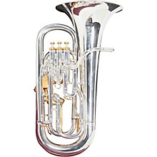 Open BoxBesson BE2052 Prestige Series Compensating Euphonium