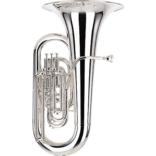 Besson BE982-1-0 / BE982-2-0 Sovereign Compensating EEb Tuba Lacquer