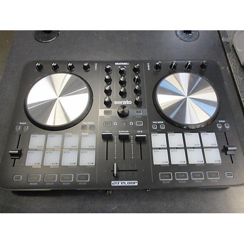 Reloop BEATMIX2 DJ Controller