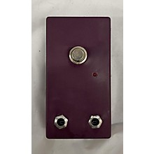 Lovepedal BELIEVE Effect Pedal