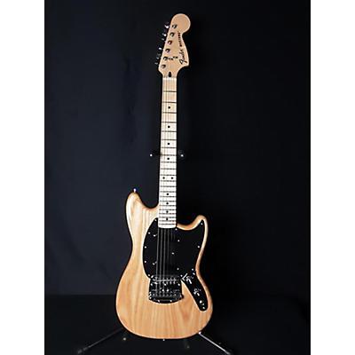 Fender BEN GIBBARD SIGNATURE MUSTANG Solid Body Electric Guitar