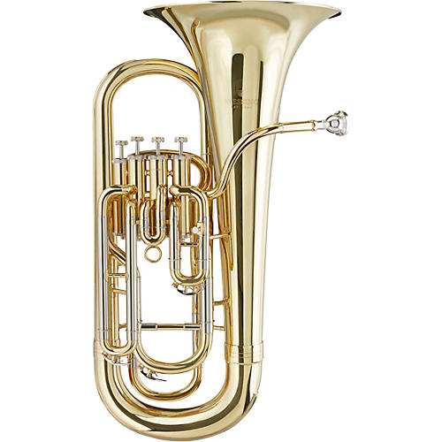 Blessing BEP-1287 Standard Series Euphonium Lacquer