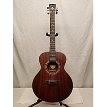 Bristol BF-15 Acoustic Guitar