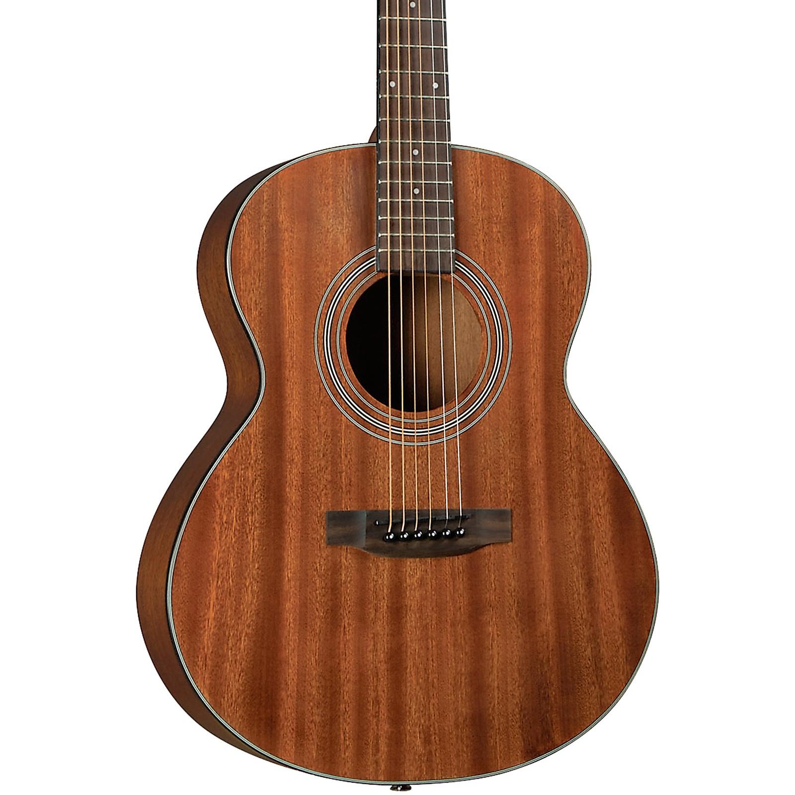 Bristol BF-15 Folk Body Acoustic Guitar