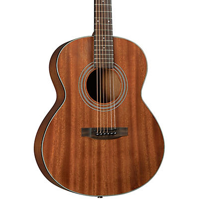 Bristol BF-15 Folk Body Acoustic Guitar