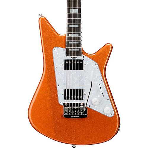 Ernie Ball Music Man BFR Albert Lee HH Electric Guitar