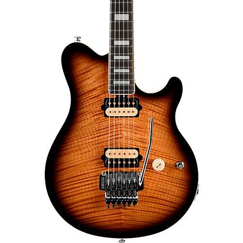 Ernie Ball Music Man BFR Axis Electric Guitar