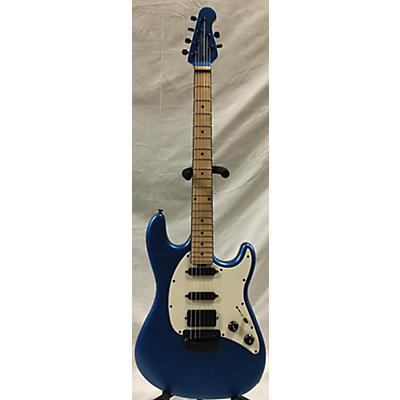 Ernie Ball Music Man BFR Cutlass HSS Solid Body Electric Guitar