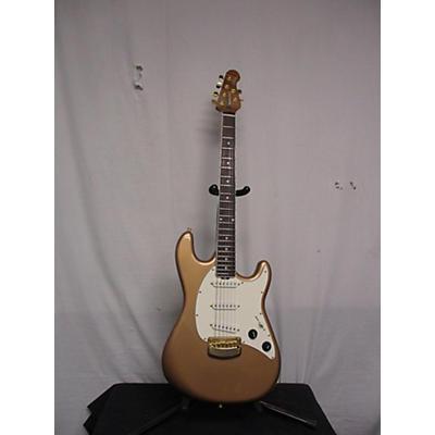 Ernie Ball Music Man BFR Cutlass Solid Body Electric Guitar