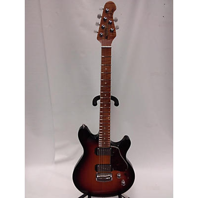 Ernie Ball Music Man BFR James Valentine Solid Body Electric Guitar