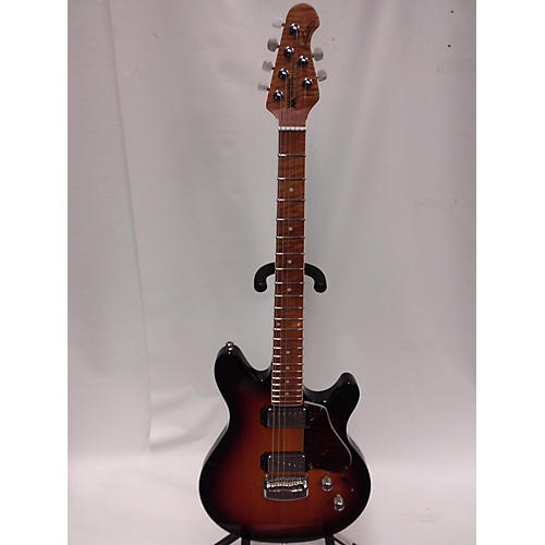 Ernie Ball Music Man BFR James Valentine Solid Body Electric Guitar 3 Color Sunburst