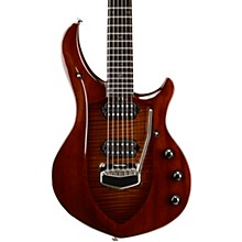 Ernie Ball Music Man BFR Majesty with Autographed Back Plate