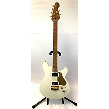Ernie Ball Music Man BFR Valentine Solid Body Electric Guitar